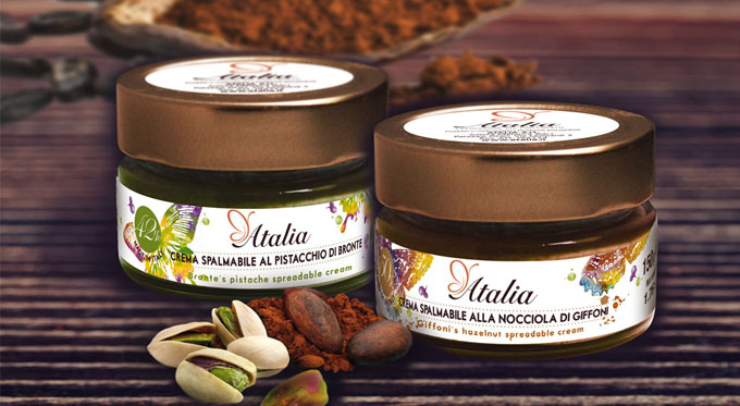 Packaging Cioccolato di Atalia